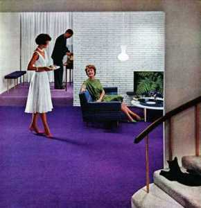 1960spurplecarpet