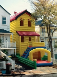 bouncycastlehouse